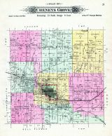 Cheneys Grove, McLean County 1895